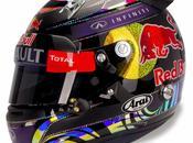 Arai GP-6 S.Vettel Singapore 2014 Jens Munser Designs