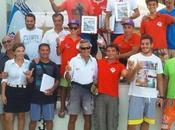 Campionato interzonale windsurf: primeggiano siciliani