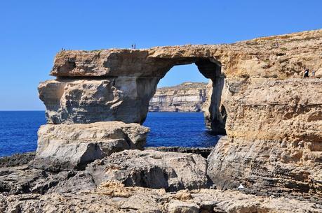 Gozo comino this is malta paperblog - Finestra sul mare malta ...