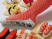 Sushi Calze