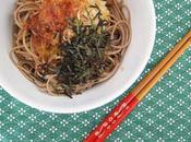 Oroshi soba ricetta