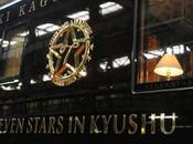 Viaggiare treno Seven Stars Kyushu