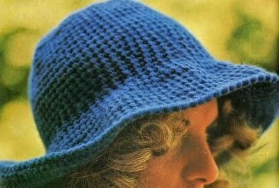Cappello Ad Uncinetto Paperblog