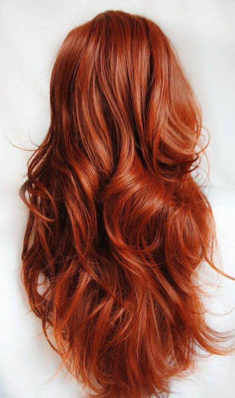 red-hairs