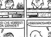 Voglio essere come Linus!