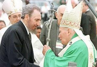 Castro: un dittatore al servizio dei Gesuiti
