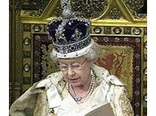 regina irlanda: prima volta anni
