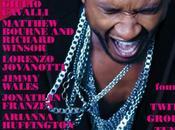 Usher L'Uomo Vogue [Gennaio 2011]