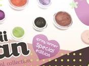 Preview Kawaii Japan Collection Neve Makeup (truccominerale)
