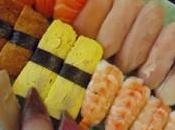 にぎり寿司 (Nigiri Sushi)