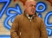 comico Paolo Cevoli porta teatro Vangelo