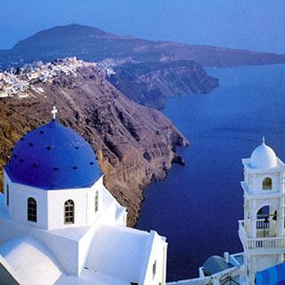 Comprare case e isole in grecia speculando sulla crisi for Case in vendita nelle isole greche