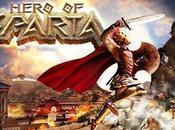 [Recensione] Hero Sparta bboy_Spark
