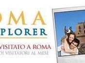 Angel becoming roma explorer