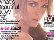 Victoria Beckham Allure Beauty Issue