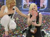 "Emma Marrone contro Nathalie papi girls: bufera Sanremo ""Arena"""