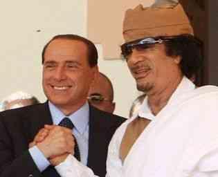 Tocca alla Libia