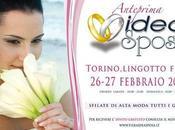 Ideasposa 2011, Torino. Anteprima Lingotto Fiere (26-27 febbraio)
