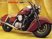 Honda Scrambler Cobra