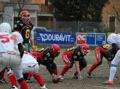 Football Americano: Chiefs-Hurricanes 28-18 (CIF9)