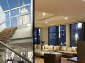 loft vista sull'Empire State Building. FOTO GALLERY