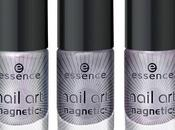 Preview: Spring 2011 Essence Nail Magnetics