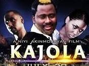 Kajola first Nollywood Film