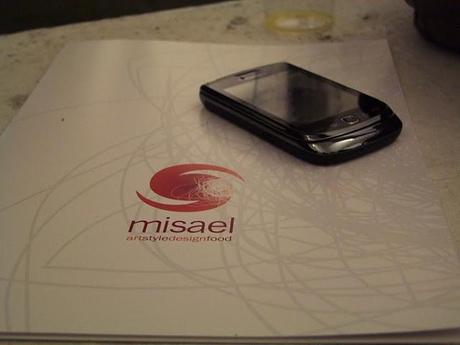 Misael Project Show 2011