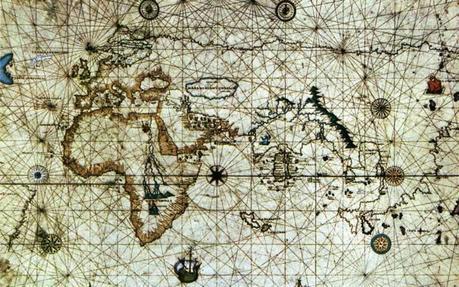 Le grandi scoperte geografiche in un'animazione