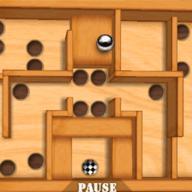 Wooden Labyrinth 3D  per Symbian ^3