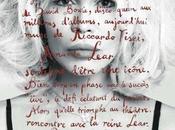 "anche amanda lear ""ispira"" madonna vogue francia"