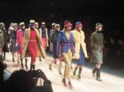 Blugirl Donna Inverno 2012 Milano Fashion Week