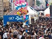 Perugia: dolce week l'Eurochocolate