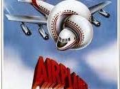 L'aereo pazzo mondo David Zucker, Abrahams, Jerry Zucker (1980)