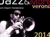 Torna Jazz&More Autumn 2014 Torri Hotel Verona. Prima data venerdi' ottobre Dado Moroni.