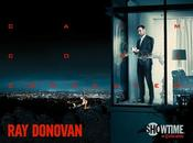 Donovan, colonna sonora della serie Liev Schreiber