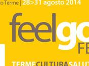 Feel Good Festival Abano Montegrotto Terme