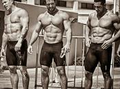 Esercizi specifici potenziamento della massa muscolare