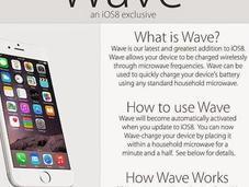 caricate vostro iPhone forno microonde, ecco perchè [Video]