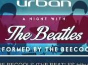 URBAN LIVE MUSIC CLUB. NIGHT WITH: BEECOOLS (THE BEATLES tribute band)