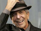Oggi Leonard Cohen compie anni: Dance Love testo, traduzione video
