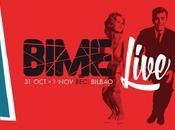 Bime Live 2014 Ultimo festival perdere prima della fine dell'anno.