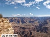 road Grand Canyon