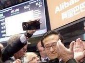Wall Street piace Alibaba: ecco debutto borsa