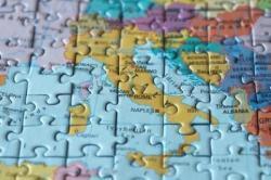 VERSO UNA GEOPOLITICA ITALIANA:  IL PENSIERO EUROMEDITERRANEO E LA LEZIONE EURASIATICA