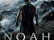 Noah: racconto biblico riscritto spingere un'Agenda
