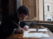 """giovane favoloso"""": trailer film Leopardi, ottobre cinema"""