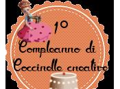 Tanti auguri Coccinelle Creative!! compleanno!!