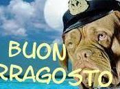 belle cartoline BUON FERRAGOSTO