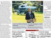 Corriere formato tabloid